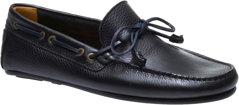 Sebago Sebago Men's Tirso Tie Leather Loafers  hohe qualität und schnelles verschiffen