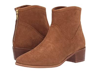 Matisse Slow Down (Saddle Suede) Women