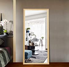 Best glamour floor mirror Reviews