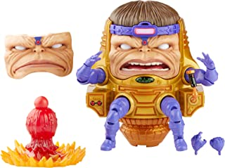 Hasbro Marvel Legends Series Avengers 6-inch Scale M.O.D.O.K. Figure and 4 Accessories For Fans Ages 4 and Up