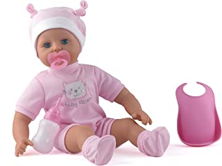 """Dolls World 46Cm(18"""") Real Tears Crying Baby  ,5 018621 08130 3"""
