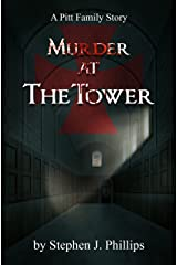 Murder at the Tower (The Pitt Family Saga Book 6) Kindle Edition