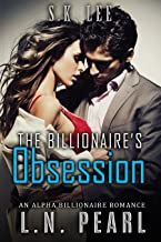 The Billionaire's Obsession: A Single Dad Romance (The Billionaire's Touch Book 2)