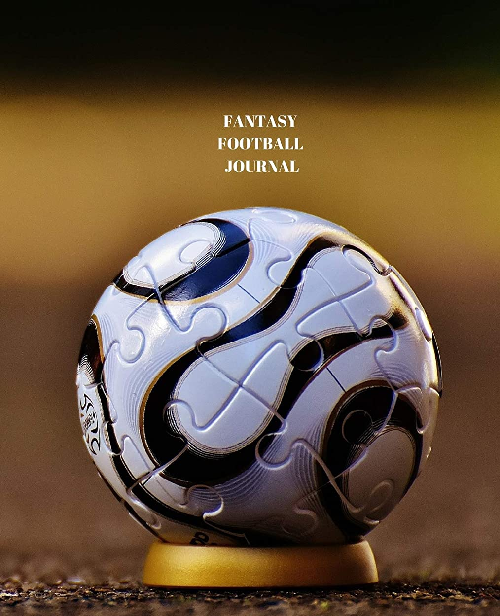 Fantasy Football Journal: Plot Your Way to FPL Success with this 7.5
