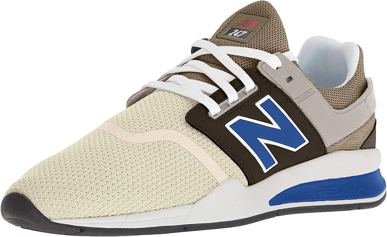 New Balance MS247 Shoes Beige: Amazon.co.uk: Shoes & Bags