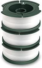 wind string trimmer spool