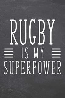 Mejor R Is For Rugby de 2020 - Mejor valorados y revisados