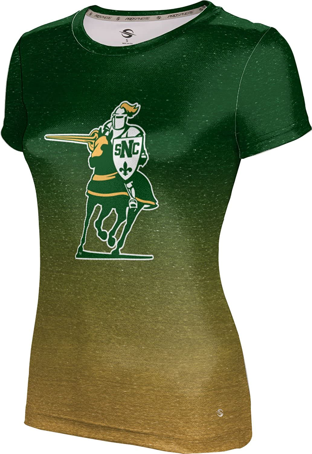 ProSphere St. Norbert College Girls' Performance T-Shirt (Ombre)