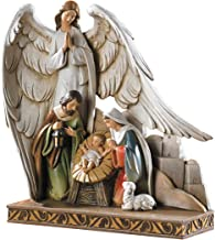 CB Gift TC616 Nativity Angel Figurine, 8
