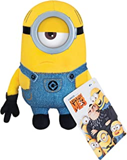 Best big minion soft toy online Reviews