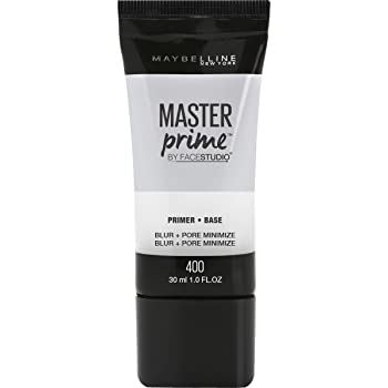 Maybelline New York Facestudio Master Prime Primer