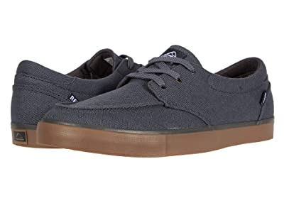 Reef Deckhand 3 TX (Grey/Gum) Men