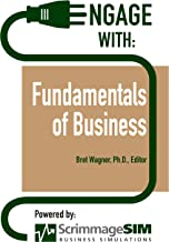 Fundamentals of Business: An Applied Approach (Engage With Book 2)
