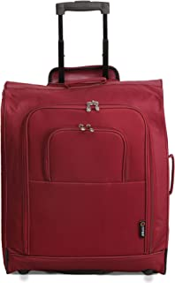 ec229745763cd2 5 Cities 5 Cities easyJet, British Airways, Jet2 Cabin Approved Trolley Bag  Hand Luggage