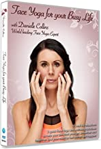 Danielle Collins - Face Yoga for your Busy Life Region 0  NTSC