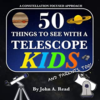 astronomy kits for beginners