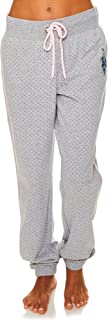 Essentials Womens French Terry Jogger Lounge Sleep...