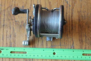 vintage ocean city fishing reels