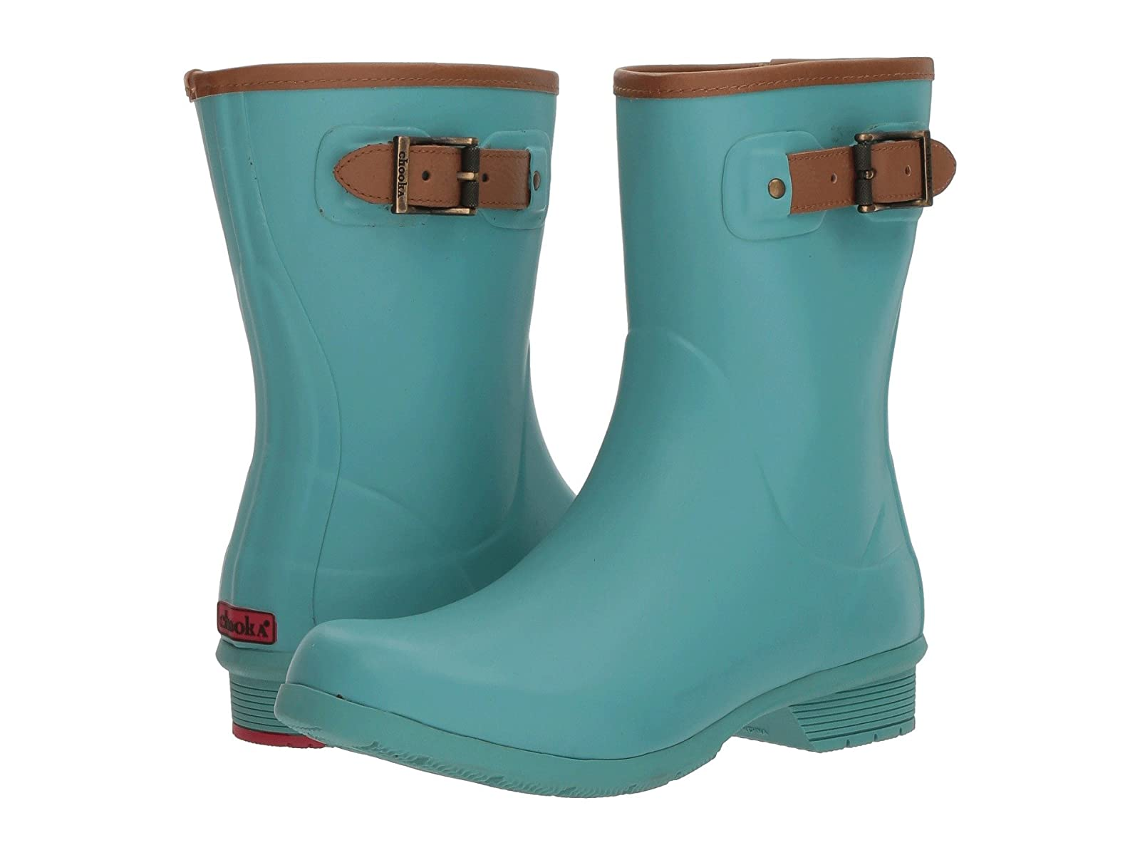 Chooka City Solid Mid Rain BootsCheap and distinctive eye-catching shoes