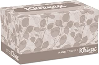Kleenex Hand Towels, Disposable Hand Paper Towels