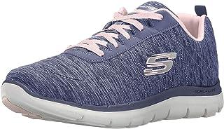 Skechers Flex Appeal 2.0, Zapatillas Mujer