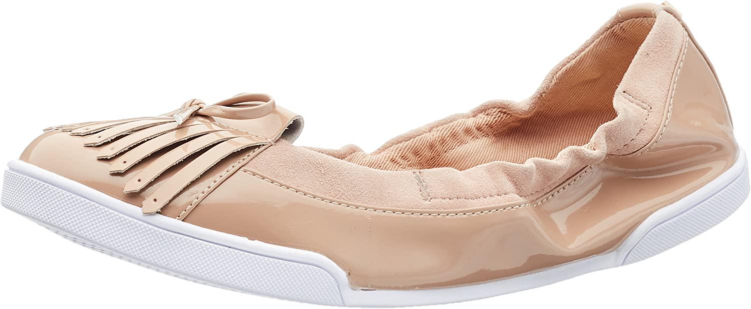 Butterfly Twists Womens Robyn Ballet Flat