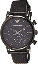 Emporio Armani Men's Chronograph Watch