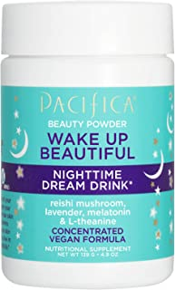 Pacifica Beauty powder wake up beautiful, 4.9 Ounce
