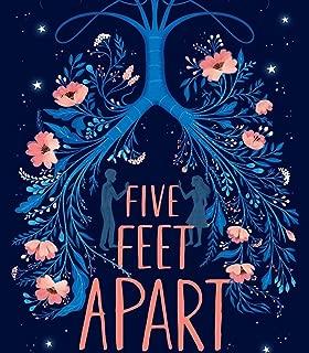 Tomorrow sunny Five Feet Apart Movie Poster Art Print (3)