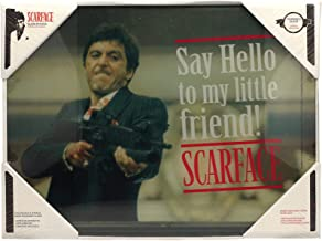 Neuf Say Hello To My Little Friend Maxi Poster 61cm X 91.5cm Scarface