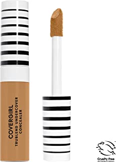 Covergirl Trublend Undercover Concealer, Golden Honey, 0.33 Fluid Ounce