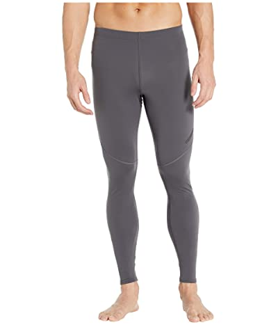 Hot Chillys Micro-Elite XT Tights (Noche/Grey) Men
