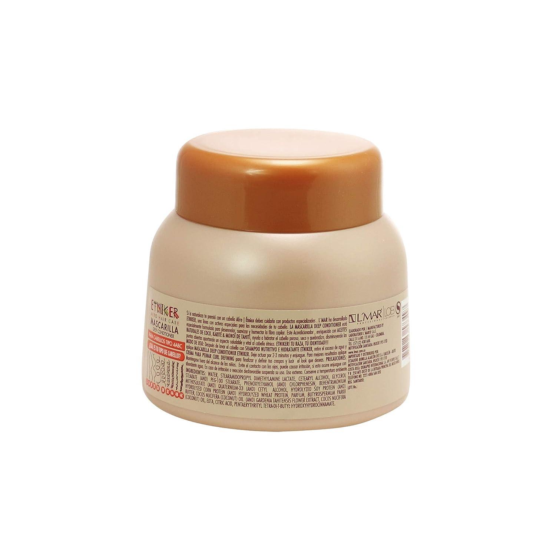 L'MAR Etniker Deep Max 48% OFF Conditioner Afro Coco Karite Care Hair Mono 5 ☆ popular