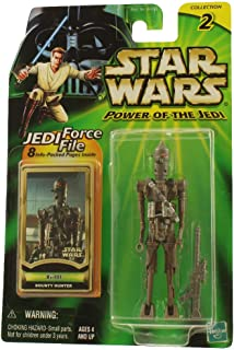 Star Wars: Power of the Jedi IG-88 (Bounty Hunter) Action Figure
