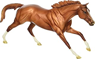 Breyer Traditional Series California Chrome | Horse Toy Model | 1:9 Scale | Model #1792