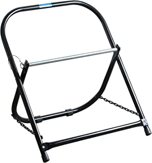 "Jonard Tools CC-2721 High Durability Steel Cable Caddy, Holds Cable Reels Up to 20"" Diameter and 100 lbs Capacity"