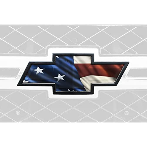 Chevy Bowtie Decals Amazoncom