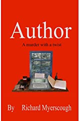 Author: A Murder With A Twist Kindle Edition