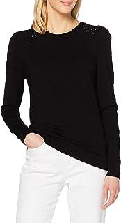 Naf Naf Mobri Ml Suéter pulóver para Mujer