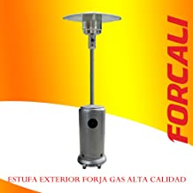 Amazon.es: estufa gas exterior