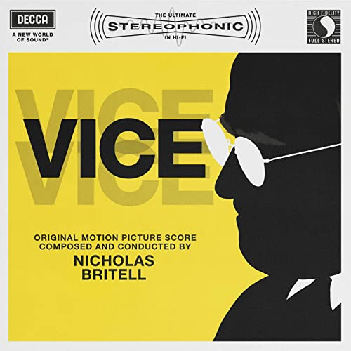 Vice (Original Motion Picture Score)