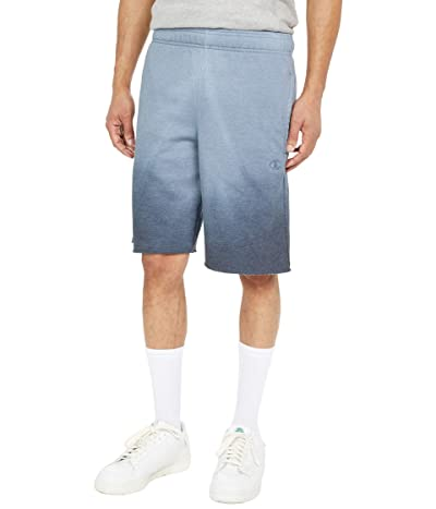 Champion Powerblend Ombre Shorts (Ombre Black) Men