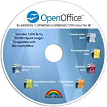 New Office Suite 2020 Professional for MS Windows PC & Mac Home Student Business Software Compatible with Microsoft Word E...