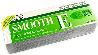 Smooth E Skin Care Cream Vitamin E & Aloe Vera 40G by Smooth E