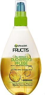 Garnier Fructis Reparación aceite Duo cuidados efecto 1er Pack (1 x 150 ml)