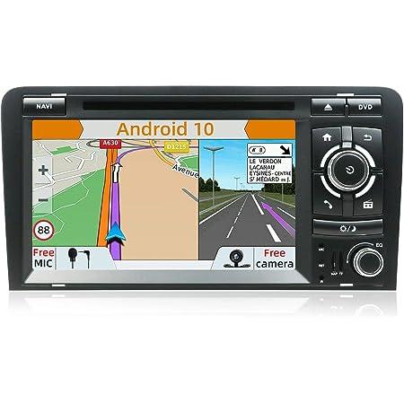 Android 8 1 Doppel Din Autoradio Mit In Dash Elektronik