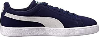 Puma Suede Classic Unisex Adults Low-Top Trainers