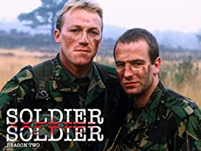 Soldier Soldier