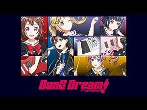 BanG Dream! 3rd season DVD