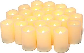 Best wedding candle decorations Reviews